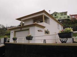 R&B Residence, Calheta