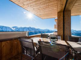 Aletsch Lodge OG, Lax