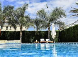 Hotel La Gastrocasa - Adults Only, Gandía