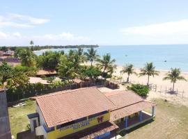 Pousada RioMar, Aratuba Beach