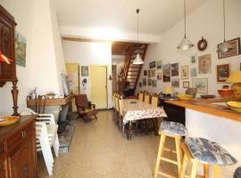 House Hameau de cosproms, maison pour 6 personnes, avec terrasse - port-vendres, Пор-Вандр (рядом с городом Баниёль-сюр-Мер)