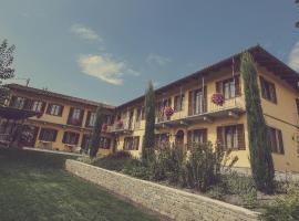 Casa Ressia, Alba
