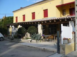 Auberge La Pignata, Montélimar