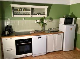 Annecy-Aix Appartement, Rumilly (рядом с городом Bloye)