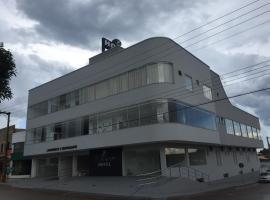 Pianna Hotel