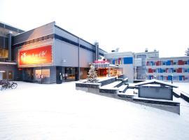 Santasport Resort, Rovaniemi