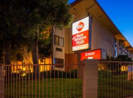 Best Western PLUS Inn of Hayward, Hayward