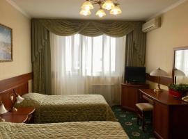Apartment on Shipilovskiy Proyezd