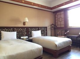 Hua Du Hotel