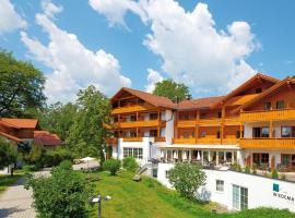 Vital Hotel Wiedemann, Фюссен
