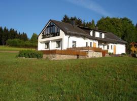 Ferienwohnung Wiesmüller, Oberneustift (Grossgerungs yakınında)