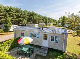 PM Prinsenhof Mobile Home, Asten (in de buurt van Deurne)