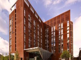 DoubleTree by Hilton Leeds, Leeds