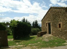 Can Muní, Colomés (рядом с городом Las Olivas)
