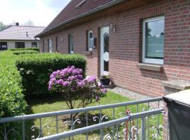 Landidylle, Groß Krankow (Petersdorf yakınında)