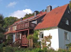 Am Goddelsberg, Rhena (Korbach yakınında)