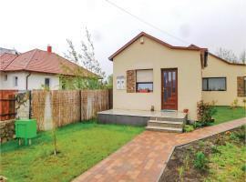 One-Bedroom Apartment in Gardony, Gárdony