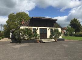 Treaslake Farm Cottages, Гонитон (рядом с городом Gittisham)