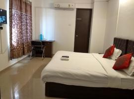 JK Rooms 119 Orange City -Nr. Airport
