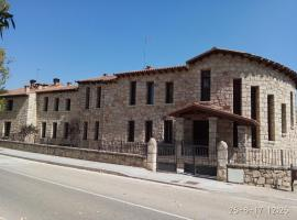 Alojamientos La Dehesa, El Berrueco