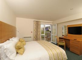 Croyde Bay Hotel or Self Catering