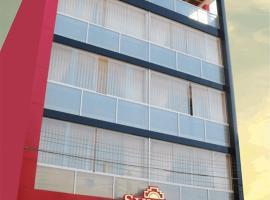 Sumaq Hotel Tacna, Такна