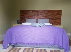 Residencial A.G.M.S, Lubango