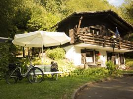 Haus 2 - Typ A (Appartement), Schönecken (Winringen yakınında)