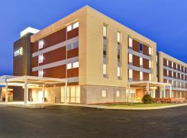 Home2 Suites By Hilton Lafayette, Lafayette