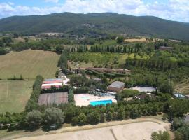 Colleverde Country House, Corciano