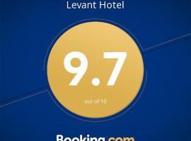 Levant Hotel
