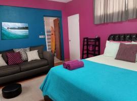 WSSM Surf House