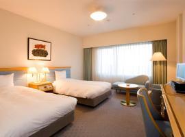 Hotel Hamatsu, Koriyama
