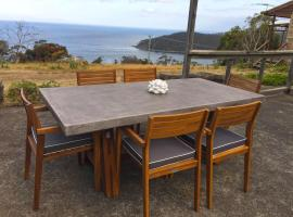 The Lookout - Bruny Island, Dennes Point