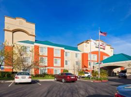 Best Western Airport Inn & Suites Oakland, Oakland
