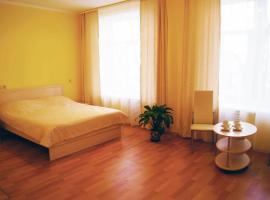 Отель 104 комнаты