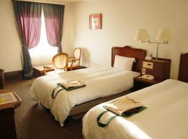 ホテル ローレライ