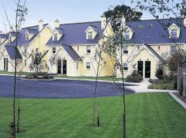 Riverside Holiday Homes, Aughrim