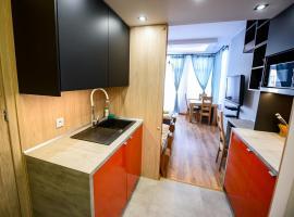 Apartament CIS