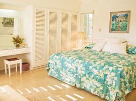 Seagrapes Six Bedroom Villa, Discovery Bay