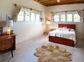 Kaibana Four BedroomVilla, Silver Sands