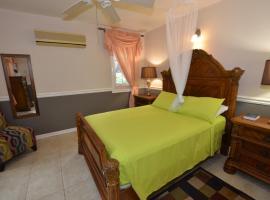 Palencia Five Bedroom Villa, Silver Sands