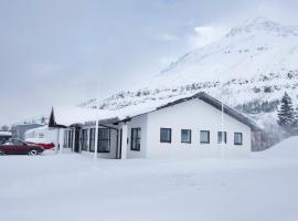 Media Luna Guesthouse, Seyðisfjörður