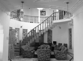 Exotic Palace HomeStay, Сринагар (рядом с городом Chak-i-Dāra)