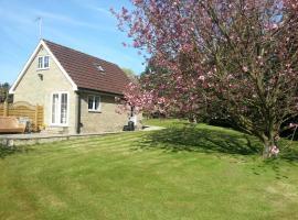 Waterside Cottage, Йорк (рядом с городом Bulmer)