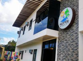 Palm Rise Resort