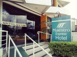 Hotel Maestro Express Toledo, Toledo