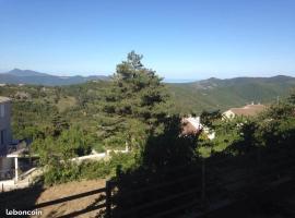 Audibert, Vezzani (рядом с городом Piedicorte-di-Gaggio)