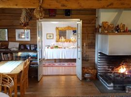 Lomatila Ollila Farm Stay, Керимяки