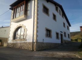 Mirador del Soplao, Bielva (Herrerias yakınında)